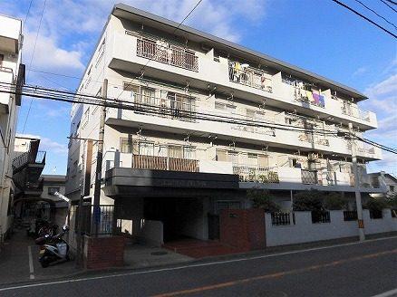 横浜市鶴見区 エンゼルハイム矢向